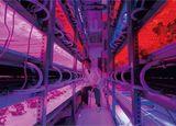 拝見、最新式「植物工場」