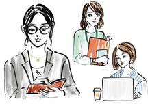 「女性が稼げる」仕事ランキング
