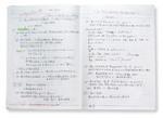 """「ノートを他人に貸すのはやめてください、東国原さん」早大で貸し出しが禁止に& …試験の答案があまりに似通っていたために、大学事務局が問題視し、""""ノートの源流""""の捜索を始めた。"""