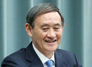 「次の首相」に菅官房長官が急浮上のワケ