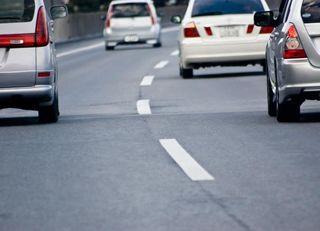 渋滞も時間管理も「車間距離」が重要?