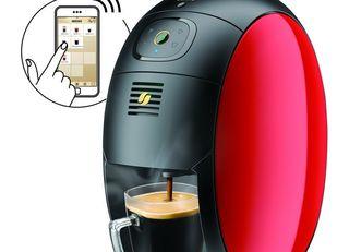 職場の無料コーヒーマシン、実は被災地発