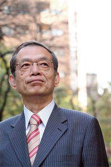えばと・てつお●1946年、東京都生まれ。東京大学経済学部卒業。三井銀行(当時)を1年で退職し、出版社に勤務。83年作家として独立。著書に『ジャパン・プライド』『小説 盛田昭夫学校』(ともに講談社文庫)、『リーダーシップ原論』(プレジデント社刊)などがある。