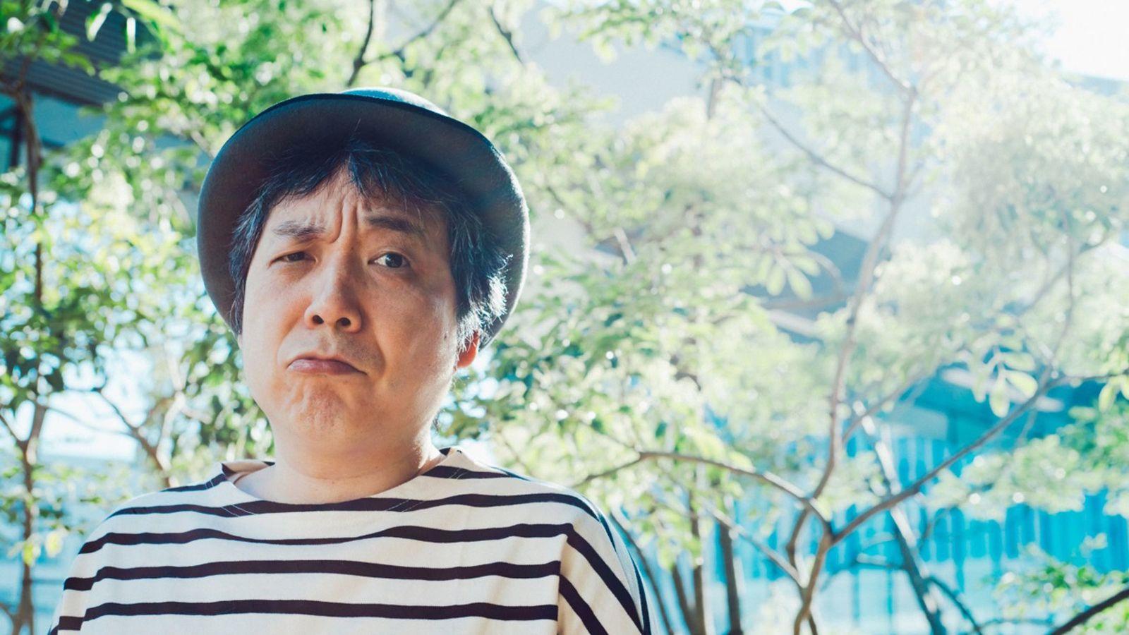 """森田まさのり「尾田栄一郎の漫才は絶対面白い」 漫画家が本気で""""べしゃる""""とヤバい"""