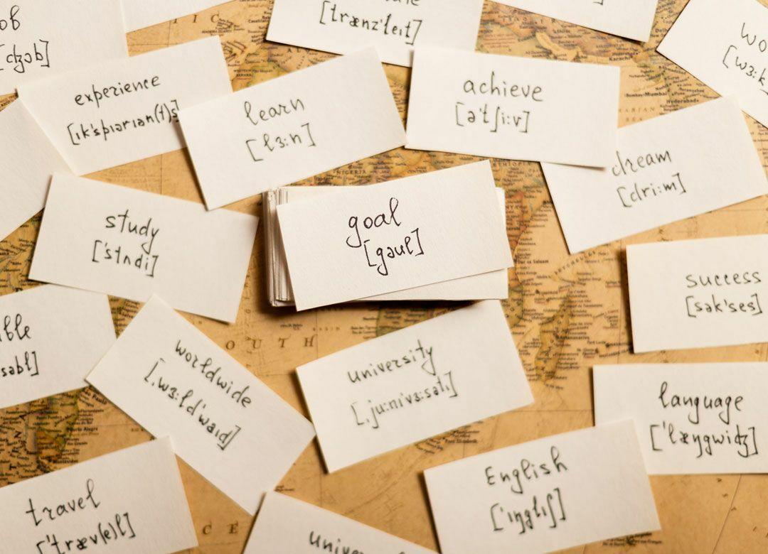 電子辞書の履歴が英語学習に超便利なワケ 高得点ほど単語と文法が求められる