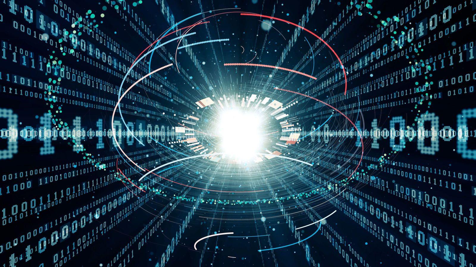 """研修100時間以上の効果がある""""情報理論の本"""" パソコン、携帯電話の礎となる技術"""