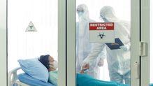 クルーズ船対応の医師に聞く、自分や家族がコロナで重症化したら医療はどう進むか