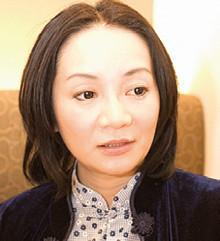<strong>作家 岩井志麻子</strong>●1964年生まれ。ホラー小説と赤裸々なトークで人気。『ぼっけえ、きょうてえ』ほか著書多数。