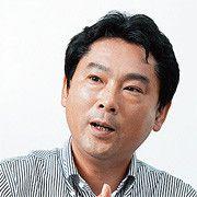 <strong>GOVリテイリング社長・中嶋修一</strong>●ダイエーを経て94年ファーストリテイリング入社。99年取締役。2006年ジーユー社長。08年より現職。