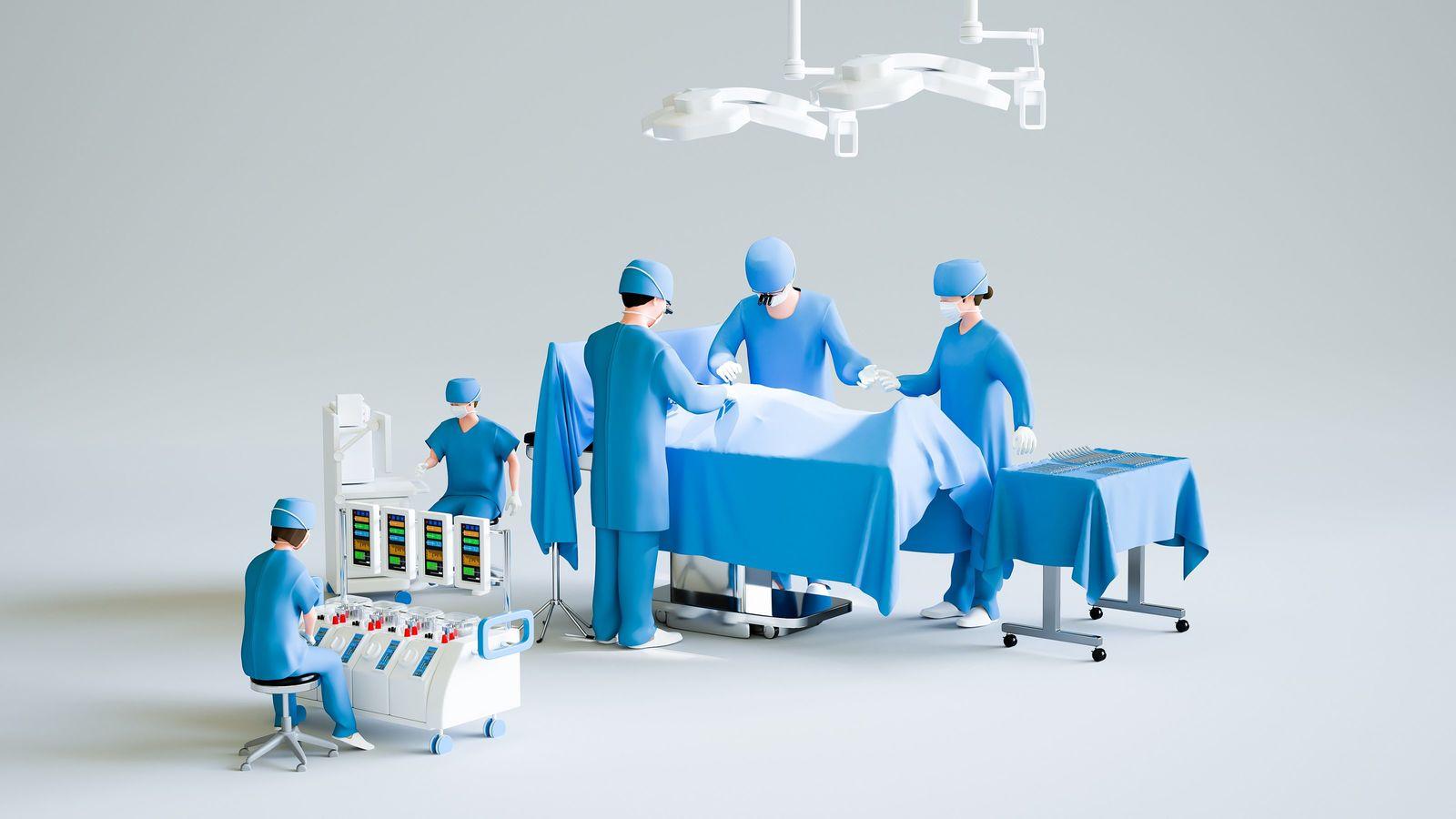 """目の手術は""""大学病院なら安心""""は大間違い 研修医の練習台になる可能性が高い"""