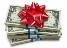 贈与税改正! 親から無税でお金をもらう方法
