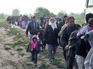 シリア難民はなぜドイツを目指すのか