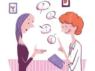 不妊治療の名医に聞く、治療で大切なこと