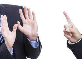 クレーム客の怒りを鎮める基本対応7カ条