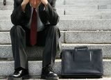 定年まで会社に残りたい人は塩漬け必至か