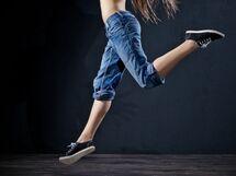 柔軟性は美尻に通じる! 体幹トレーニング【28】