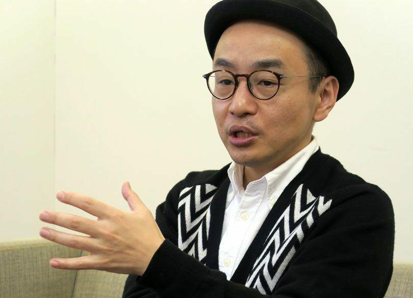 「いつも上から目線」朝日新聞の楽しい読み方――時事芸人・プチ鹿島ロングインタビューその2