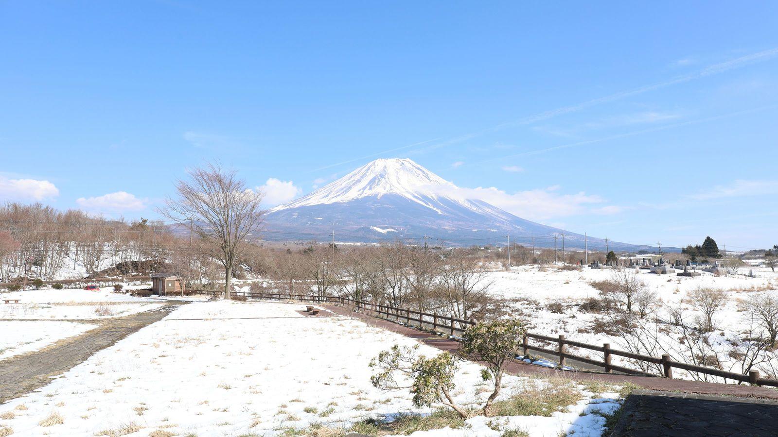 """なぜオウムも創価学会も""""富士山""""に集結したか 日本一の山の麓は「宗教都市」だった"""