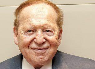 世界のカジノ王が明かす日本経済復活の決め手 -ラスベガス・サンズ社 会長兼CEO