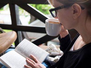 婚活を成功させる女性の8割は読書が趣味