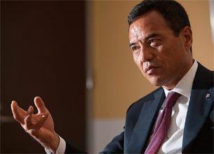 中国で示した「枉己者」への拒み -ローソン社長・CEO 新浪剛史【2】