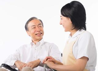老父と女性ケアマネの間の「トラブル」