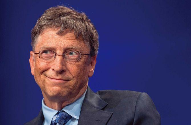 「コンピュータオタク」として天下をとったビル・ゲイツ氏。何事も一定のレベルでこなす人が「何もできない人」と評価される時代が到来した。