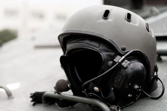 陸自・装甲車帽