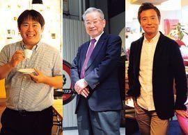 昭和レトロな喫茶店、復活の理由【2】