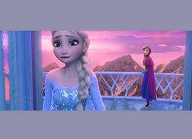 『アナと雪の女王』制作現場の裏側