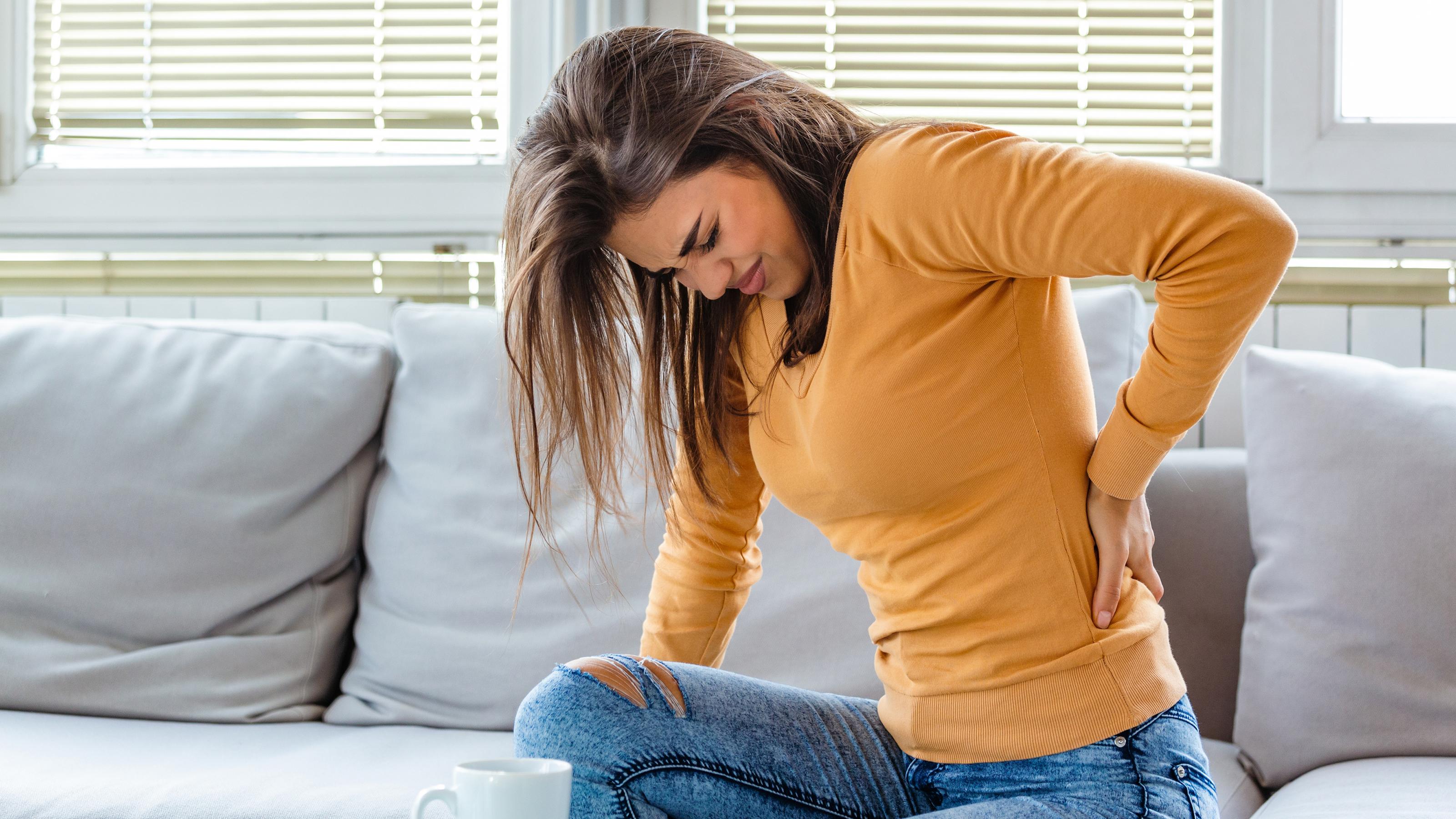 痛み 腎臓 腎臓の痛みと背部痛を区別する方法: 11