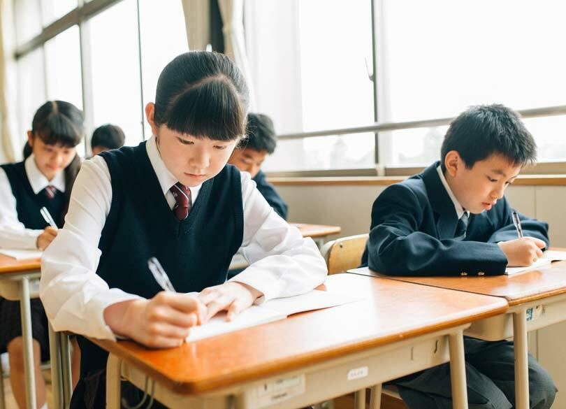 塾につぎ込み家計が破綻寸前「受験貧乏」 まだ教育費地獄の入り口にすぎない