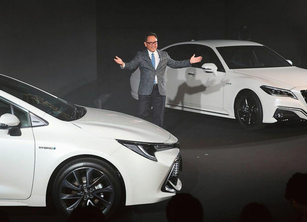 """トヨタが日産を引き離せた""""経営学的根拠"""" 今後の課題は、成長への投資"""