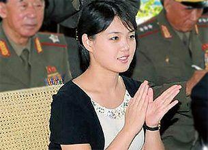 北朝鮮最高指導者夫人 李雪主 -「国母」か、「傾国の美女」か