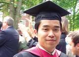 日本にいながらハーバード合格の勉強法