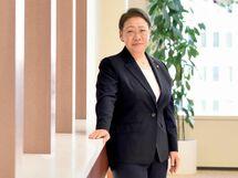 目の前の仕事を一生懸命やれば、会社はちゃんと評価してくれる -ナック・常勤監査役 遠藤彰子さん