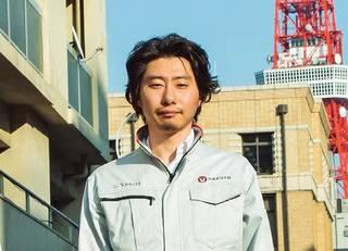 ispace 袴田武史×田原総一朗