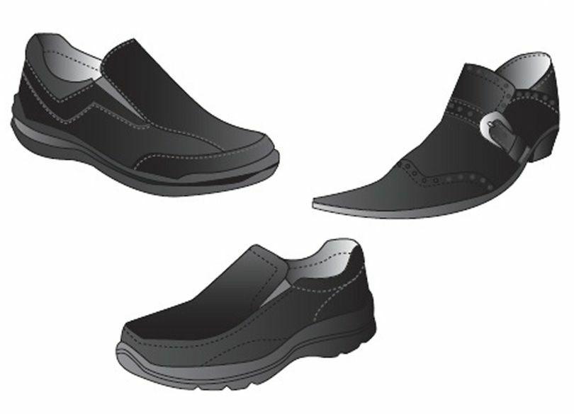 """スーツ姿に""""歩きやすい靴""""を履く残念な人 すべてを台なしにするほどの破壊力"""