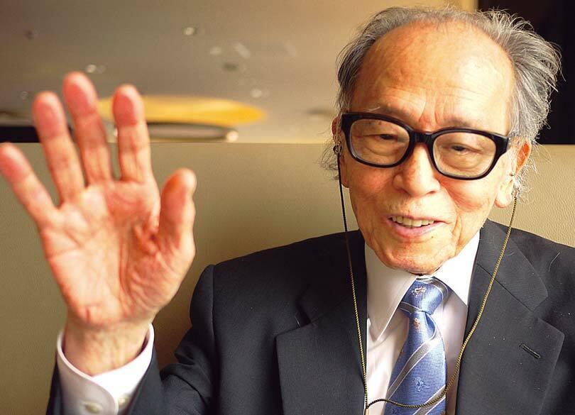 """94歳が断言""""読書が役立つのは30代まで"""" 外山滋比古さん「知的生活」の方法"""