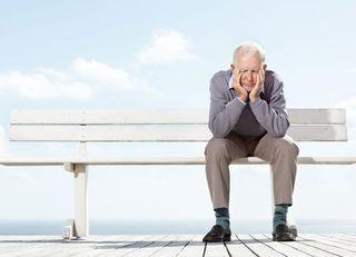 仕事人間の老後は心底寂しいものになる