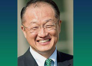 第12代世界銀行総裁(7月就任) ジム・ヨン・キム -世銀で試されるアジア人医師の「良心」