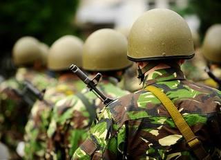 なぜ自衛隊は「即断即決」を訓練するのか