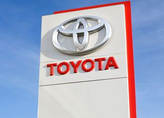 最高益トヨタの車は米国で