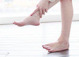 下肢静脈瘤の痛くない最新レーザー治療法