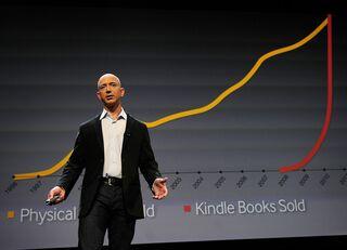 アマゾンが大進化を遂げた「3つの要因」