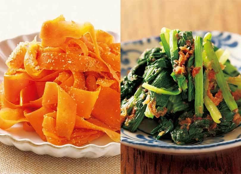 体が変わる!作りおき「野菜マリネ」