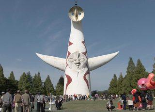 岡本太郎が「太陽の塔」を突き刺した真意
