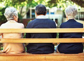 家族の負担を劇的に減らす最新介護グッズ