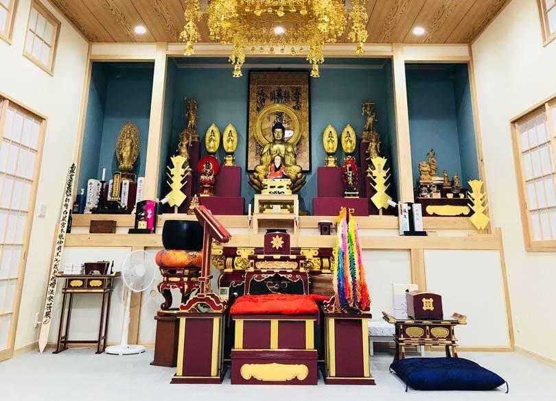埼玉でゼロからお寺を始めた31歳の収入 3年間は月35万円の補助金が出る