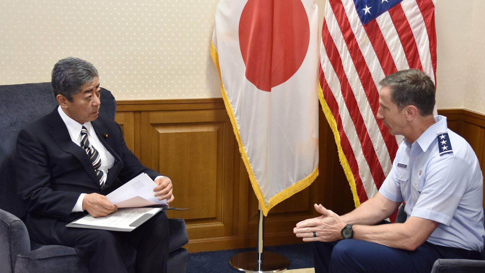 日本が「アメリカの核の傘」を出る方法はあるか 依存を続ければ、早晩無理が来る